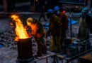 Steel Market Size to Surpass Valuation of USD 963.6 Billion by 2027 at 2.5% CAGR, Predicts Market Research Future (MRFR)
